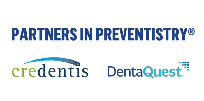 credentis dentaquest preventistry logo